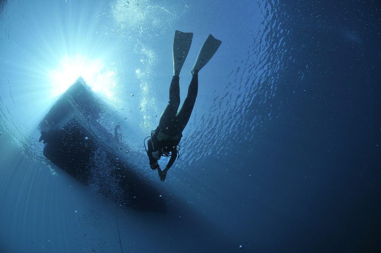 diving-free